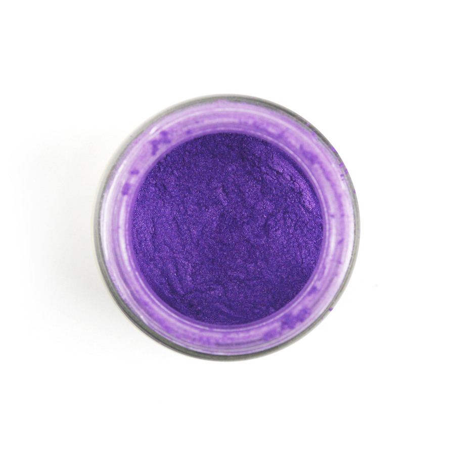 Pearl Mica Purple