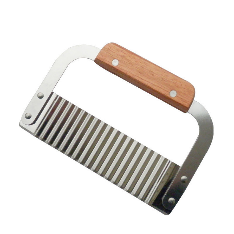 Crinkle Soap Cutter