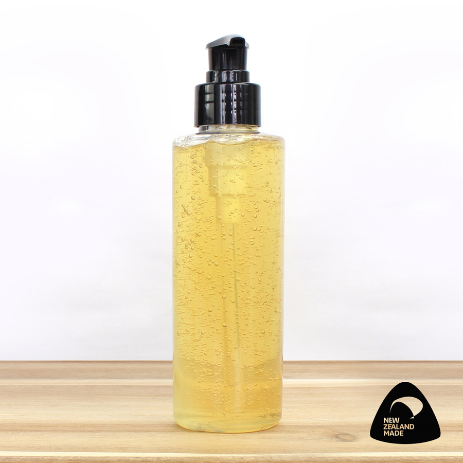 Liquid Bodywash Base NZ Made