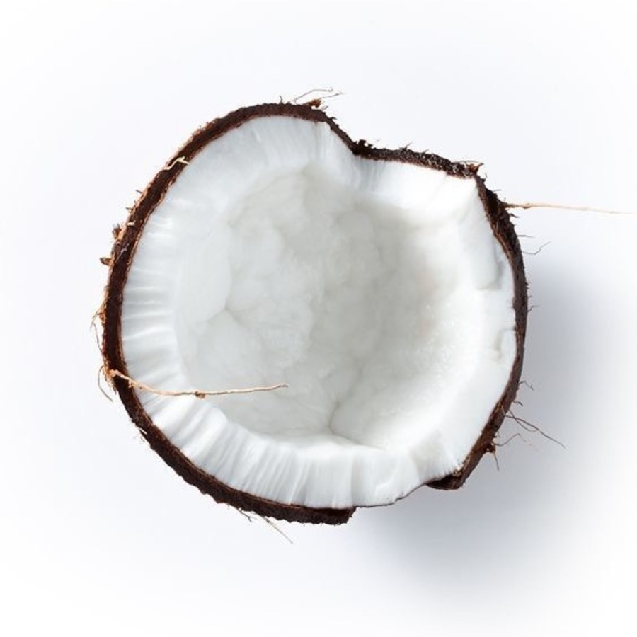 Fractionated Coconut Oil (Capric/Caprylic Triglyceride)