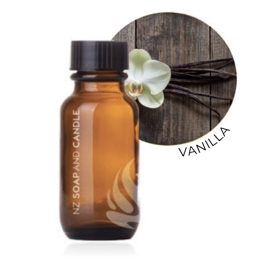 Fragrance Oil Vanilla