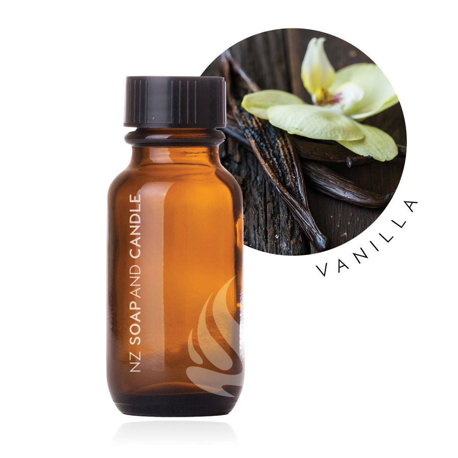 Essential Oil 100% Pure Vanilla