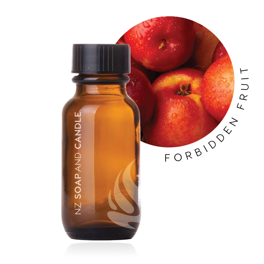 Fragrance Oil Forbidden Fruit